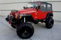 Jeep Wrangler Lifted Texas  Mitula Cars