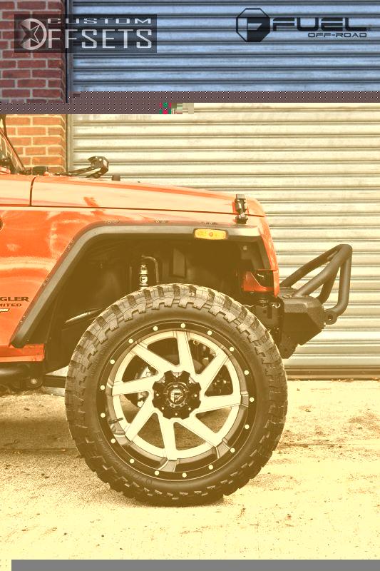 Wheel Offsetwheel Offset 2013 Jeep Wrangler Super Aggressive 3 …
