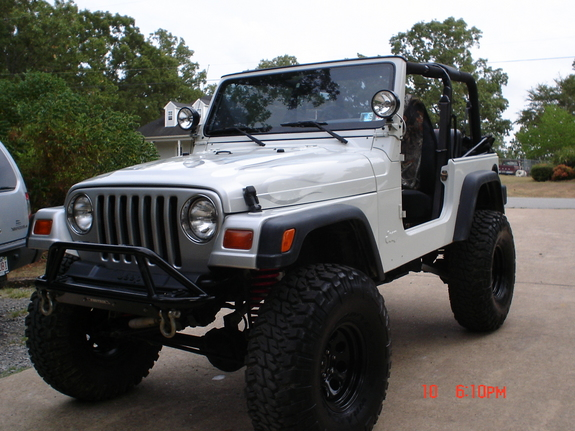 1997 Jeep Wrangler  batesville AR owned by jmarmaw Page1 at …