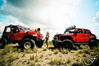 Media Coverage  Offroad amp Jeep Blog by Rugged Ridge