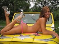 GradeMyJeep.com – Jeep Girls