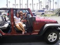 Jeep Chicks – Page 7 – Jeep Wrangler Forum