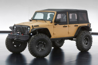 Jeep reveals annual Moab Easter Jeep Safari concepts UPDATE …
