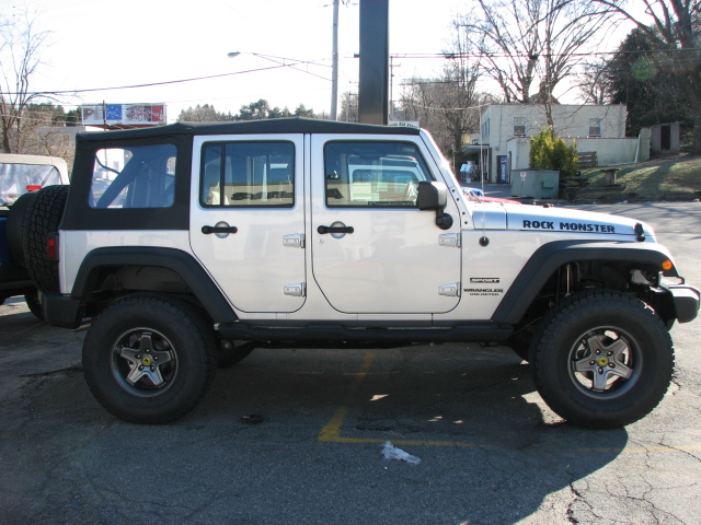 Jeeps For Sale In Md >> Adams Jeep of Maryland New Jeep dealership in Aberdeen MD ...