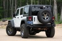2011 AEV Jeep Wrangler Hemi Quick Spin – Autoblog