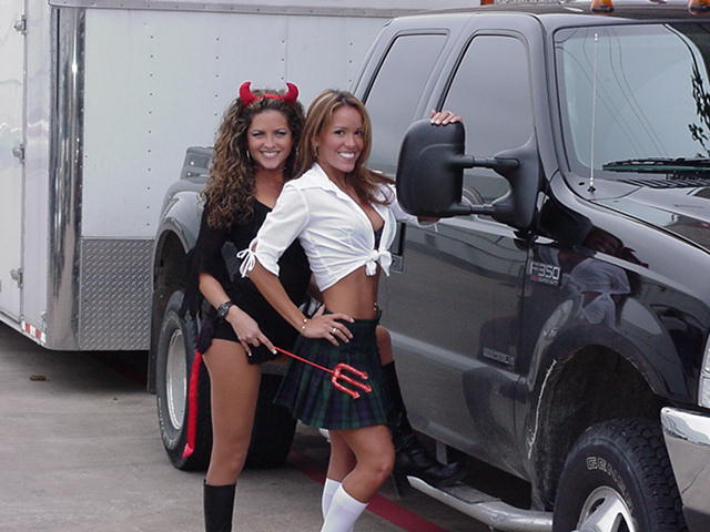 Jeep Girls  take II  – Page 127 – JeepForum.