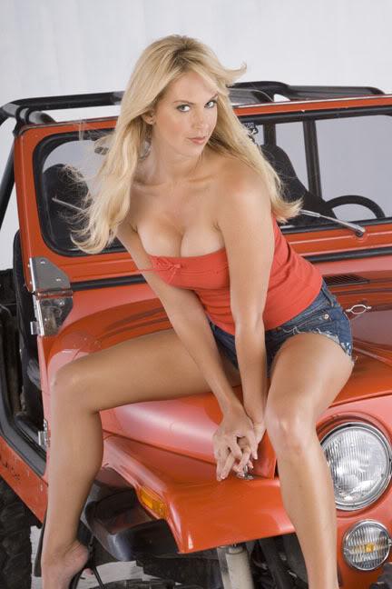 Jeep girls Wheres ur pics – Page 10 – Jeep Wrangler Forum