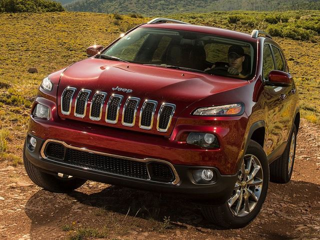 new jeep cherokee costs how much in china. Black Bedroom Furniture Sets. Home Design Ideas