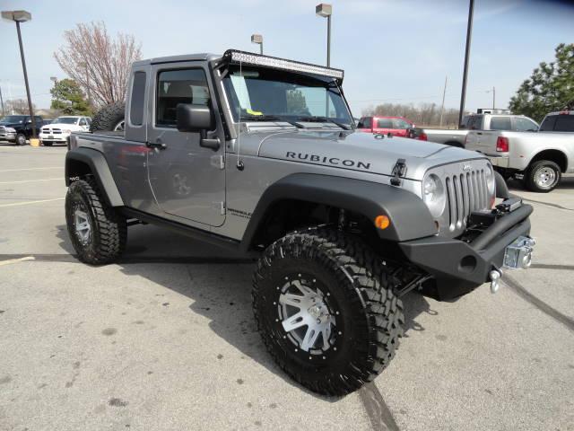 Off Road amp Custom Accessories in Tulsa  Chris Nikel Chrysler Jeep …