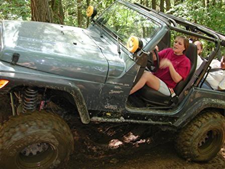 Jeep Girls take II  Page 27  JeepForum.  got 4 x 4