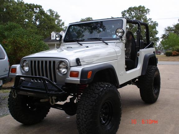 Another jmarmaw 1997 Jeep Wrangler post…4129189 by jmarmaw