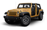 2014 Jeep Rubicon X  Fully Capable Off-Road SUV