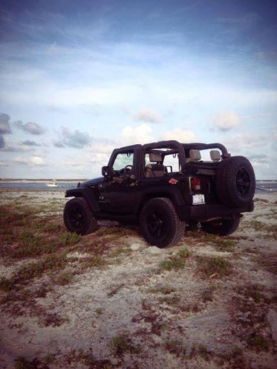 Jeep Girls Rock  Facebook
