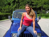 Jeep Girls  take II  – Page 138 – JeepForum.