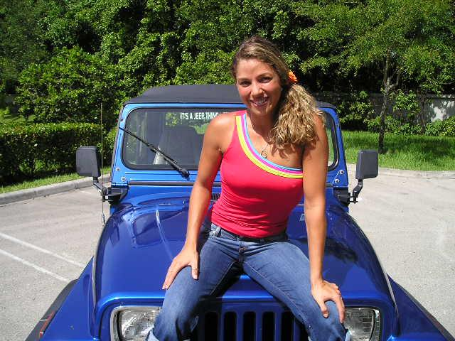Jeep Girls  take II  – Page 138 – JeepForum.