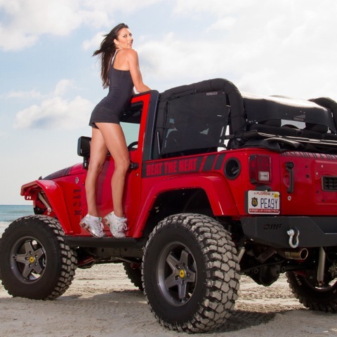 All Things Jeep  All Things Jeep Blogs Jeep Accessories Gifts …