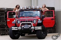 Rugged Ridge Jeeps and Girls  Offroad amp Jeep Blog by Rugged Ridge