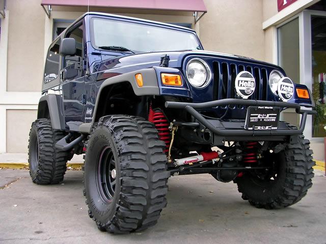 Albuquerque 4×4 Truck Parts amp Accessories-Lift Kits-