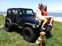 Your Jeep with 33s – Page 6 – JeepForum.