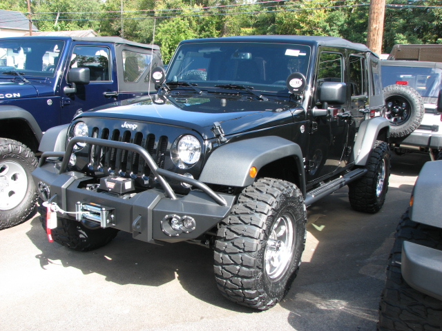 Adams Jeep of Maryland  New Jeep dealership in Aberdeen MD 21001