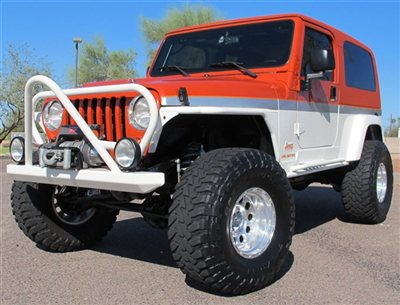 2006 Used Jeep Wrangler Unlimited SUV for Sale in Phoenix AZ …