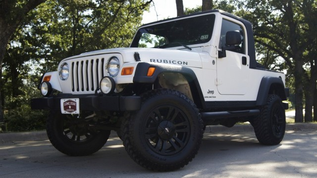 2005 jeep wrangler unlimited rubicon scrambler denton texas. Black Bedroom Furniture Sets. Home Design Ideas