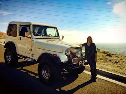 Jeep Girls Rock  Facebook