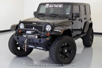 Jeep Wrangler Unlimited Winch Lift Used  Mitula Cars