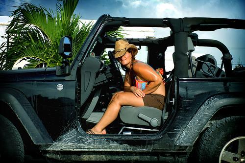Jeep Girls Boards Board by Jinks 137  got 4 x 4