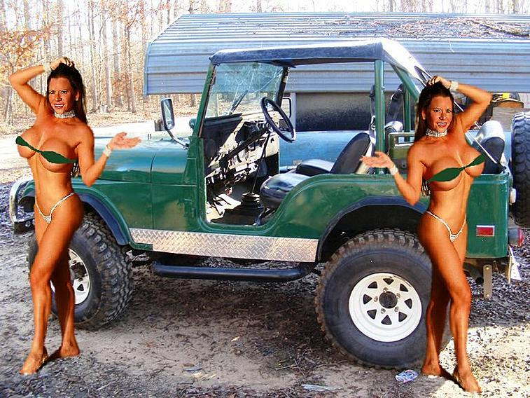 Motivational Posters of CJ's – Jeep-CJ Forums