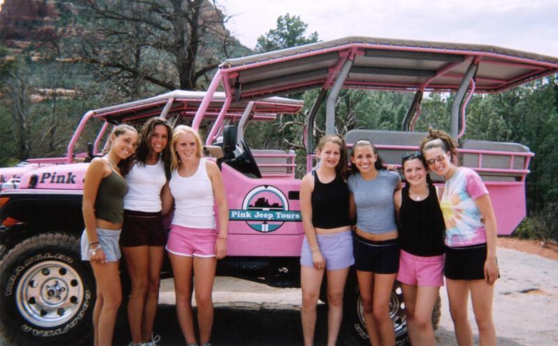 Jeep Girls  take II  – Page 191 – JeepForum.