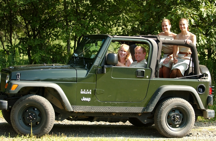 Jeep Girls  take II  – Page 119 – JeepForum.