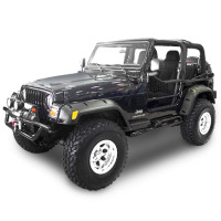 Fortec Custom Jeeps Inc. – Jeep Parts amp Accessories  Photo Gallery