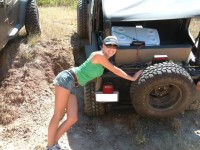Jeep Girls  take II  – Page 206 – JeepForum.
