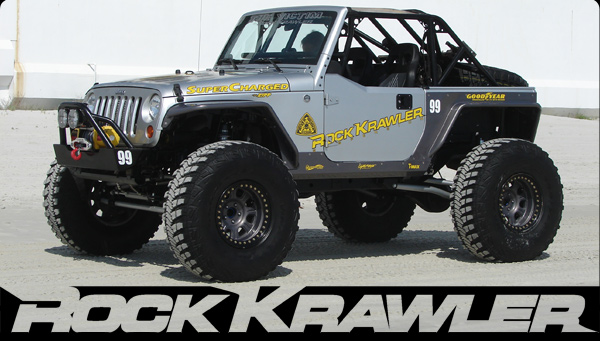 Rock Krawler Lift Packages at KrawlOff-Road.com – JKowners.com …