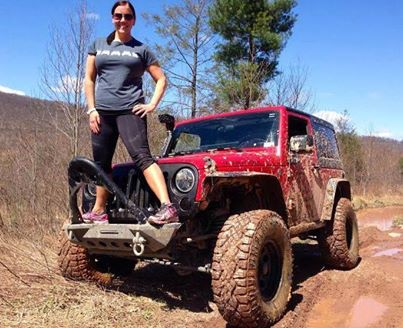 Jeeps on Trails  Facebook