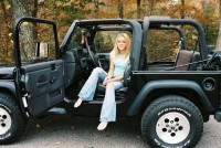 Jeep Girls  take II  – Page 146 – JeepForum.