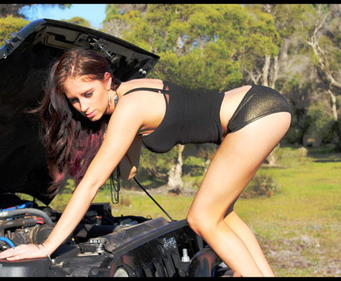 GradeMyJeep.com – Jeep Girls