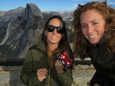 Chrysler Blog – Jeep Girls Explore the Majestic Mountain Loop