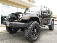 2013 Jeep Wrangler UNLIMITED CUSTOM LIFTED 4X4 For Sale In …