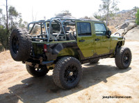 For Sale 1997 Jeep TJ Custom Built Rock Crawler GRAB A WRENCH …