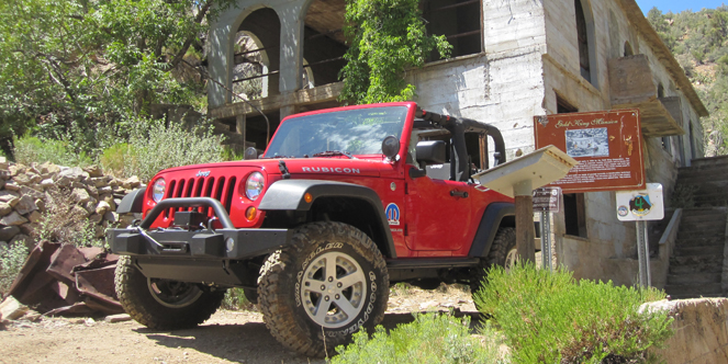 Off-Road.com Jeep Information Reader Questions How-To's Tech …