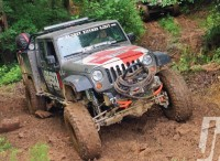 2007 Jeep Wrangler Unlimited RESQ1  An Extreme Road Trip …