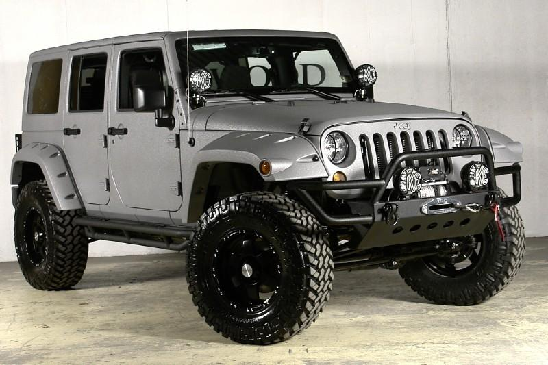 Jeep Wrangler 2013 Unlimited Rubicon Release Date Price and Specs  |