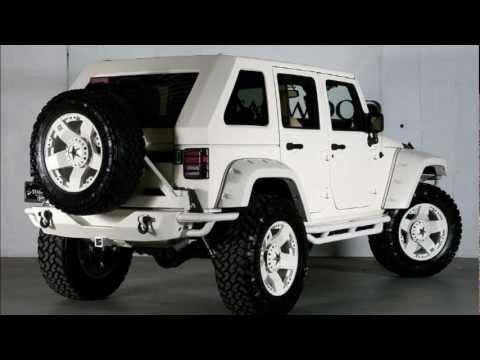 wrangler jeep PlayList