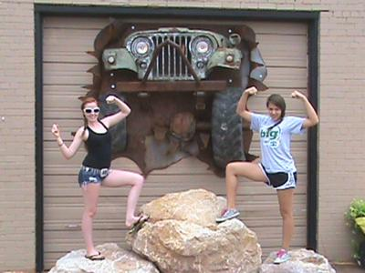 Jeep Girls 0001