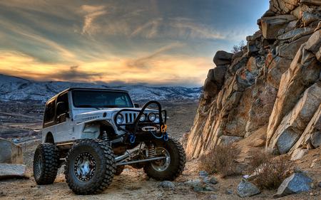Jeep  Jeep amp Cars Background Wallpapers on Desktop Nexus …
