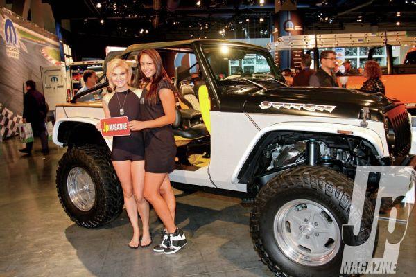 Custom Jeep Stitch  Photo 14  Hot Jeeps Hot Women Fr …  got jeep
