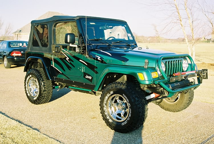 Jeep wrangler custom Jeep Wrangler Unlimited Rubicon  Spec …
