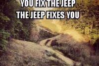 Jeep Girls Rock